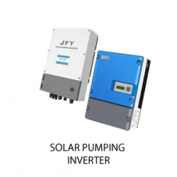 Pumping-Inverter